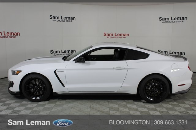 Pre Owned 2016 Ford Mustang Shelby Gt350