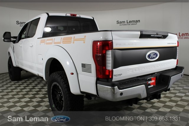 New 2019 Ford F-250SD Roush Super Duty