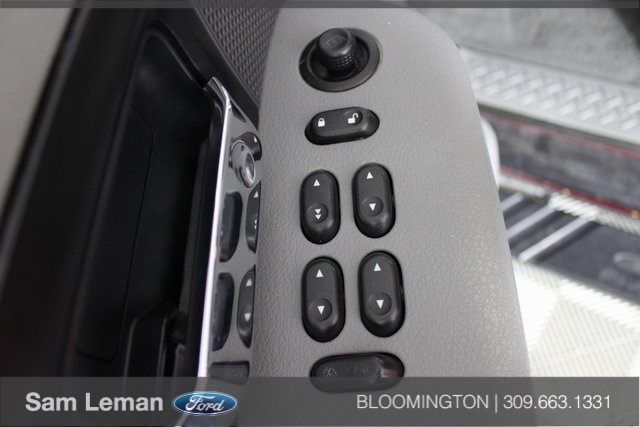Pre-Owned 2008 Ford F-150 XLT