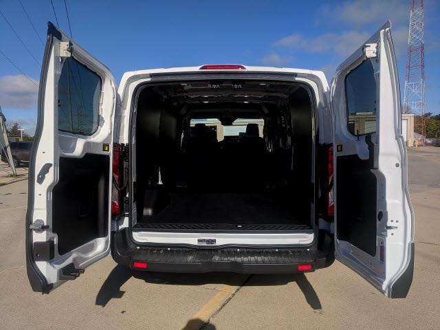 New 2018 Ford Transit VanWagon Base