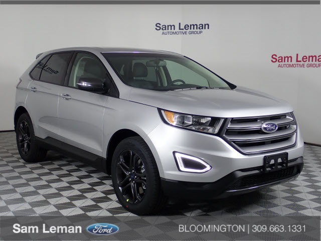 Pre Owned 2018 Ford Edge Sel