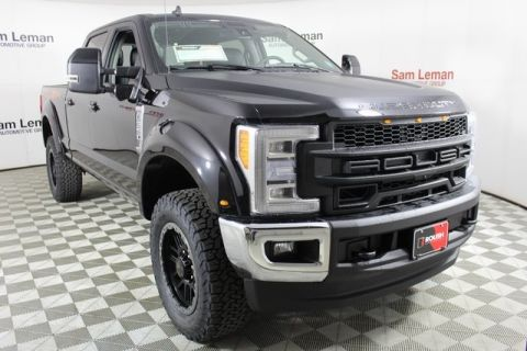 New 2019 Ford F-350SD Roush Super Duty
